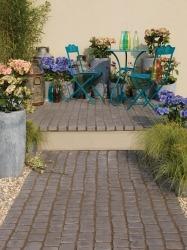 Carpet Stones - Charcoal