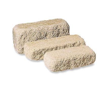 Countrystone walling - Buff - Swatch
