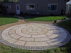 Riven York circle recent customer image