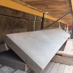 12 inch Concrete Gravel Board