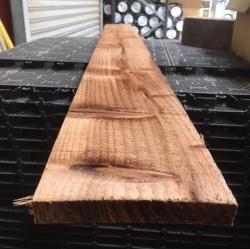 6 inch Wooden Gravel Board